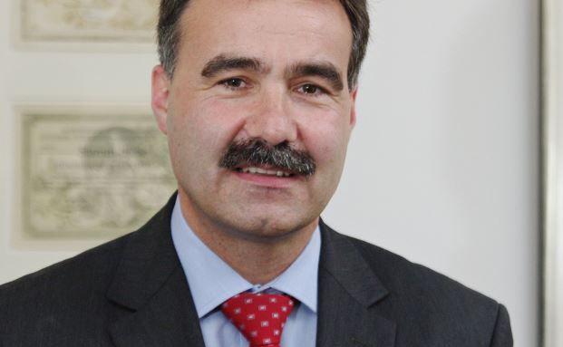 Frank Hübner, stellvertretender Leiter Volkswirtschaft bei Sal. Oppenheim: