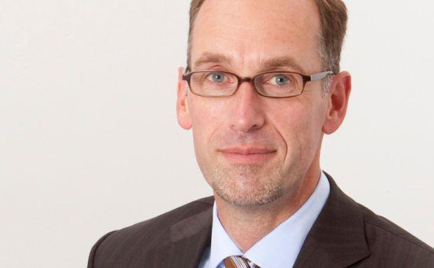 Michael Hünseler, Manager des Fonds Subdebt and Coco bei der Investmentboutique Assenagon