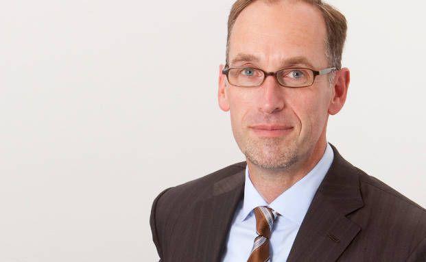 Assénagons Anleihechef Michael Hünseler