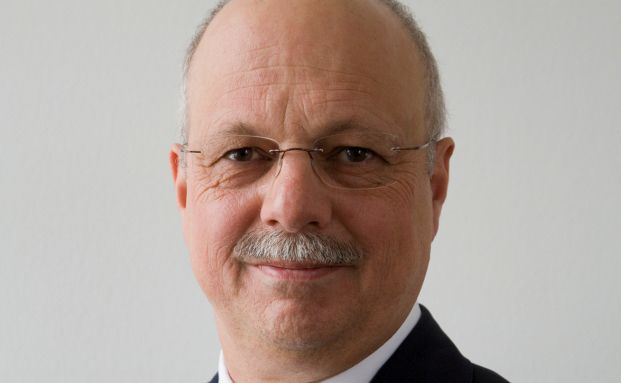 Konrad Hummler, geschäftsführender Gesellschafter bei der Wengelin Bank