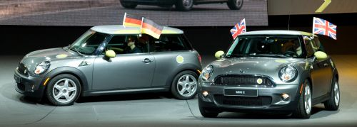 : Nachhaltigkeitsstudie für Automobilhersteller: Japaner und Franzosen führen