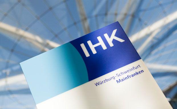 Die IHK in Würzburg. Foto: IHK Würzburg
