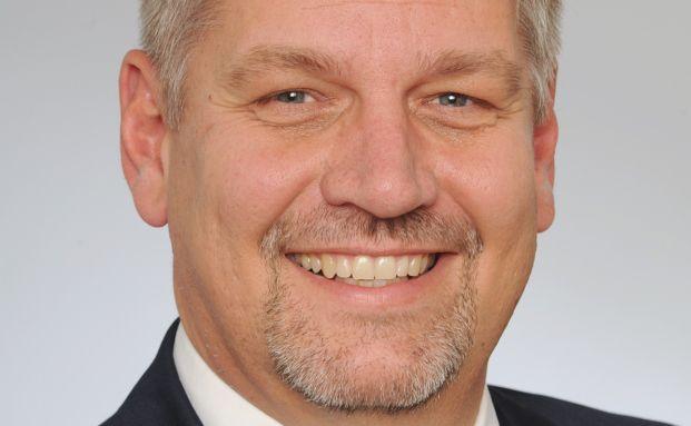 Jürgen Graw, Vermögensverwalter der Taunus Investments in Bad Homburg. Foto: V-BANK