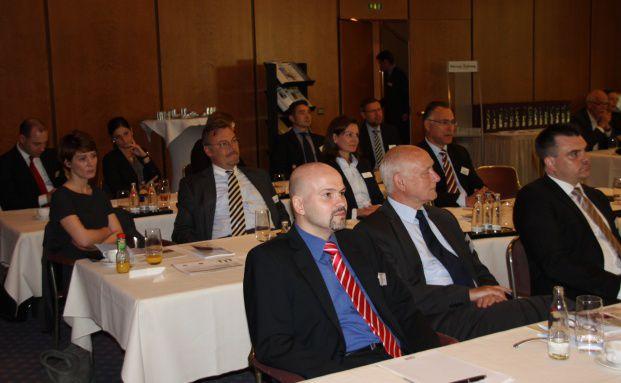 : Wiesbadener Investorentag 2012