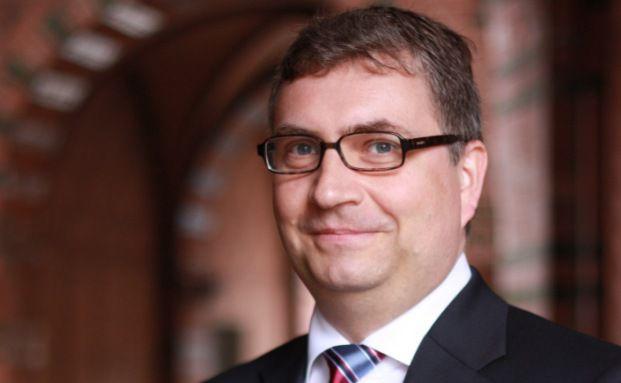 Christoph Vogt, Portfoliomanager bei Format Asset Management
