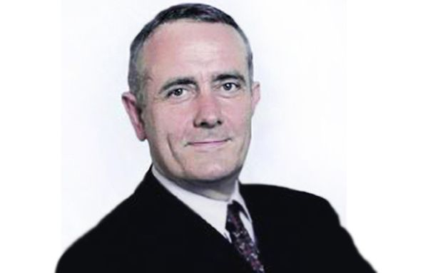 Jerry Brewin