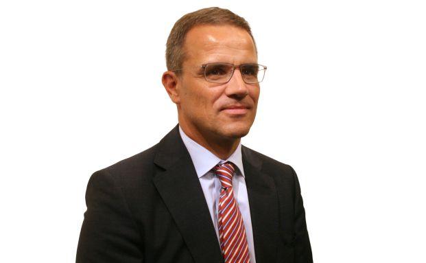 Robert Kellermann wird künftig die Aktivitäten von SL Capital Partners in Deutschland, Österreich und der Schweiz leiten