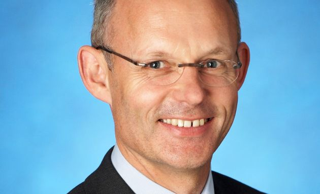 Iain Lindsay, Goldman Sachs Asset Management