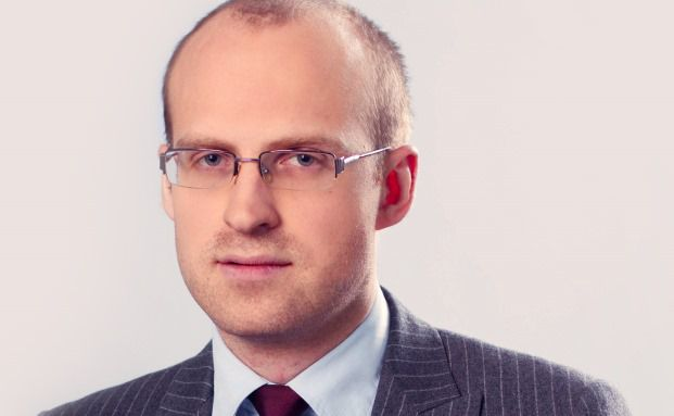 Igor Danilenko, TKB BNP Paribas Investment Partners