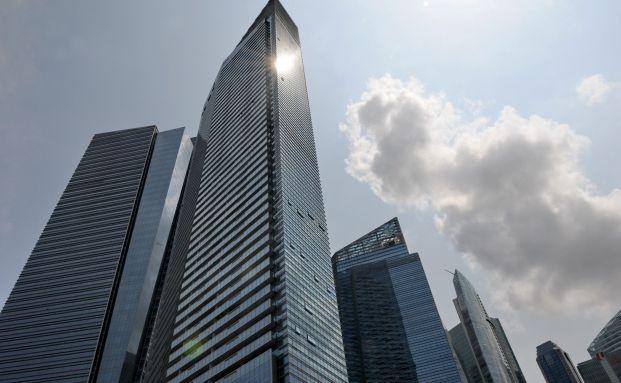 Geschlossene Fonds für Immobilien müssen vor allem eins sein: Sicher. Foto: Getty Images