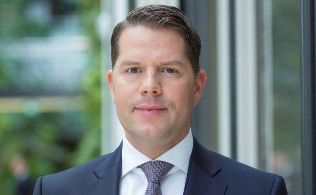Ingmar Przewlocka managt den Skalis Evolution Flex