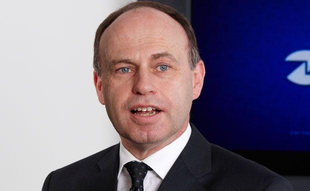 Manfred Köberlein, Geschäftsführer AmpegaGerling Investment