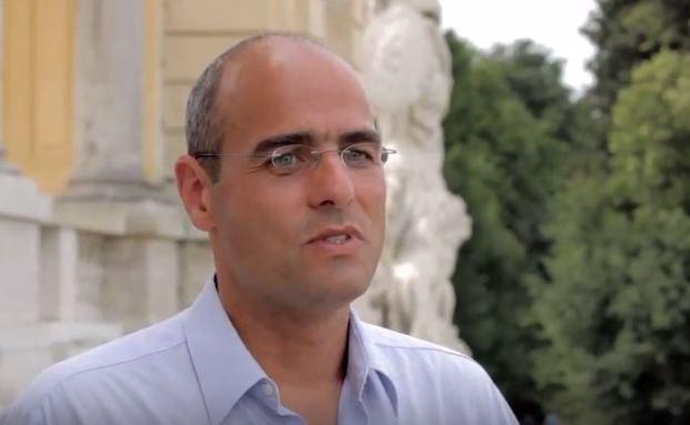 Peter Boehringer, Gründer der PBVV Vermögensberatung. Foto: GoldSwitzerland