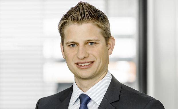 Markus Hermann, Manager des Lupus Alpha Dividend Champions