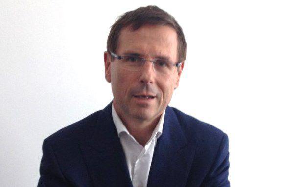 Klaus Walczak, Geschäftsführer der Ariad Asset Management GmbH