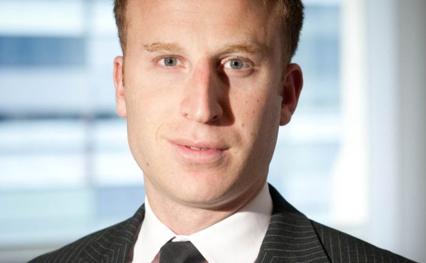 Fondsmanager Stefan Isaacs