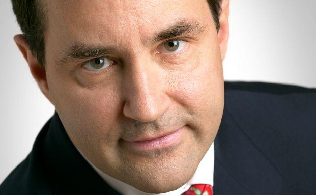 Jérôme Pfund, Gründer und Chef von Sectoral Asset Management