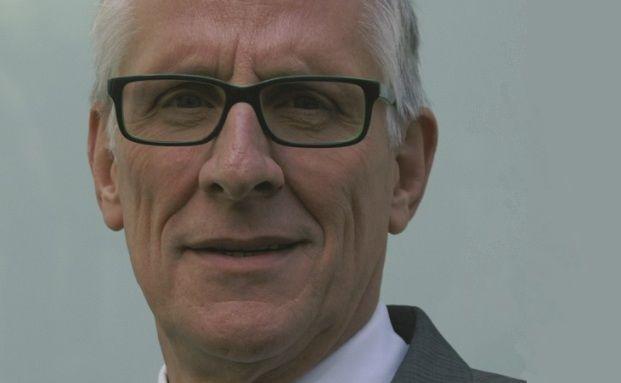 Ulrich Jacke, Geschäftsführender Gesellschafter bei Dr.Lübke & Kelber