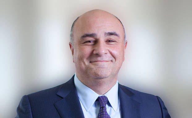 David Jacob, neuer Geschäftsführer bei Rogge Global Partners