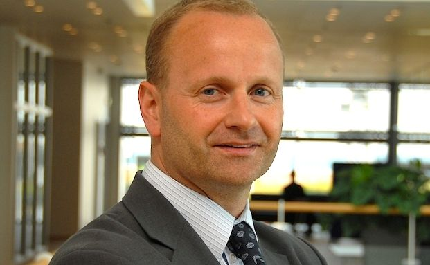 Steen Jakobsen, Chefvolkswirt der Saxo Bank