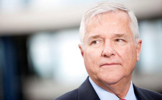 James Turk, Chef und Gründer des Goldhändlers Goldmoney