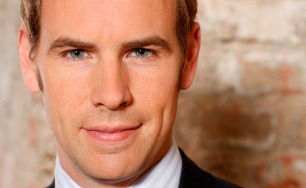 Jan Ehrhardt, Vorstand DJE Kapital und und Portfoliomanager für Gamax Management
