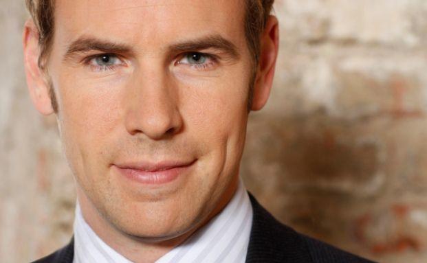 Jan Ehrhardt, Manager des DJE Dividende & Substanz
