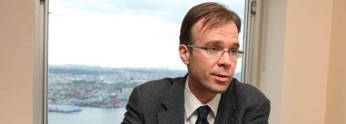 Jan Hatzius, Goldman Sachs