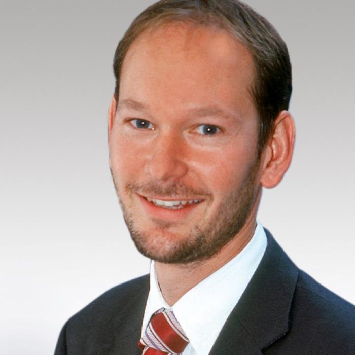 Jan Krüger, LBBW