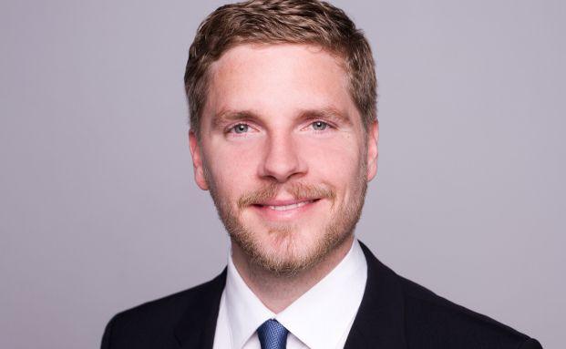 Jan Philip Weber ist Volkswirt beim Bundesverband der Deutschen Volksbanken und Raiffeisenbanken (BVR).