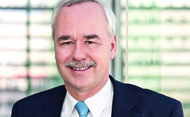 Jan W. Wagner, Vorstandsvorsitzender der Creditplus Bank
