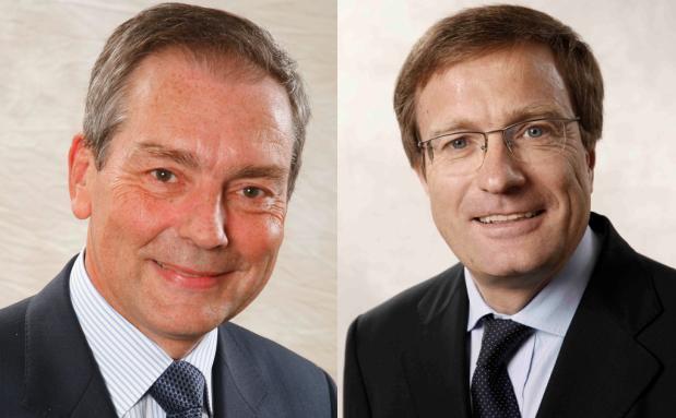 Jean-Charles Mériaux und Philippe Champigneulle verwalten den DNCA Invest Eurose