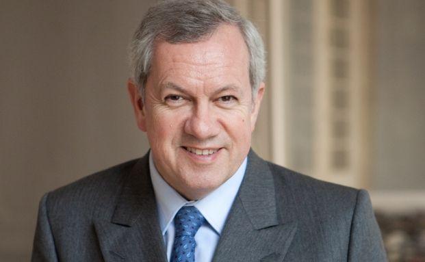 Jean-Louis Laurens, Rothschild Gestion
