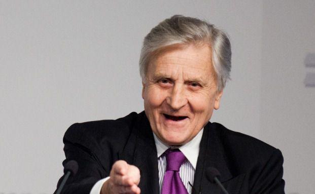 EZB-Chef Jean-Claude Trichet (Foto: EZB)