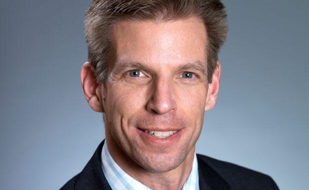 Jeff Hochman von Fidelity
