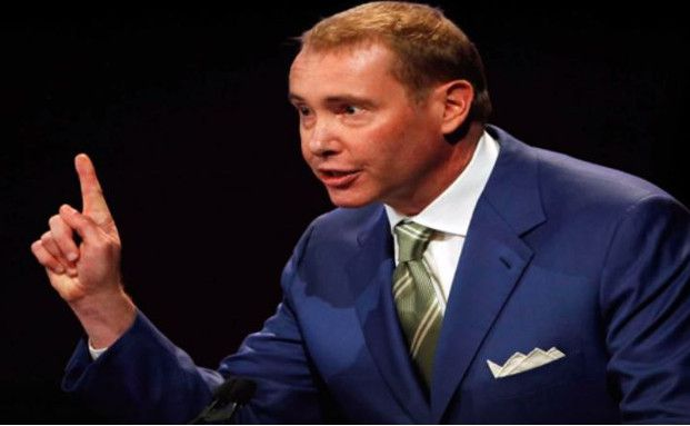 Jeffrey Gundlach, Chef der Fondsboutique Doubleline Capital (Foto: Youtube)