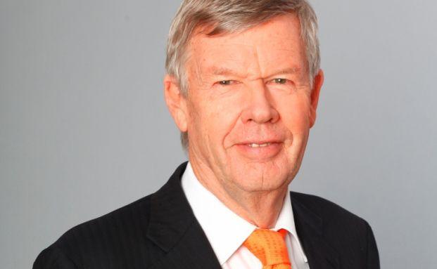 Jens Ehrhardt, Vorstandsvorsitzender der DJE Kapital AG und Portfoliomanager der Gamax Management AG