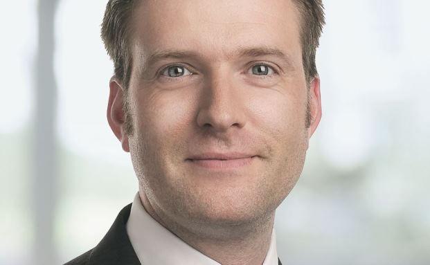 Jens Hansen, Portfoliomanager bei Deka Invest
