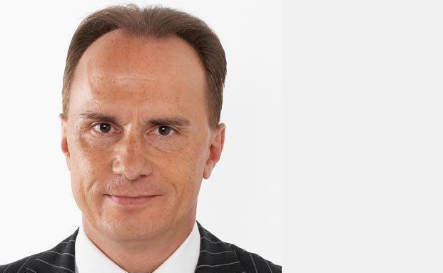 Jens Heinnecius, Vorstandsvorsitzender der Eleatis AG