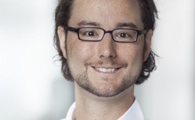 Fairr-Mitbegründer und Chef Jens Jennissen. Foto: Fairr