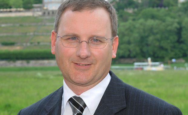 Jens Pardeike, Infinus AG