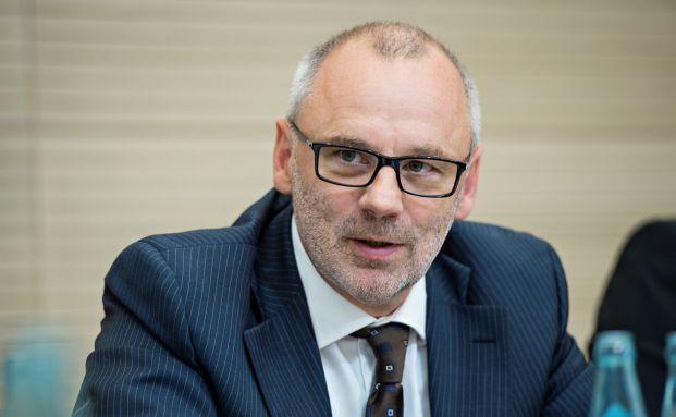 Michael Jensen, Executive Vice President von Moventum (Foto: Uwe Noelke)