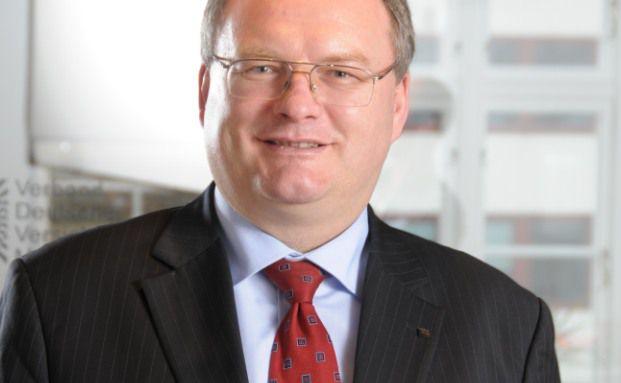 Hans-Georg Jenssen, VDVM-Geschäftsführer