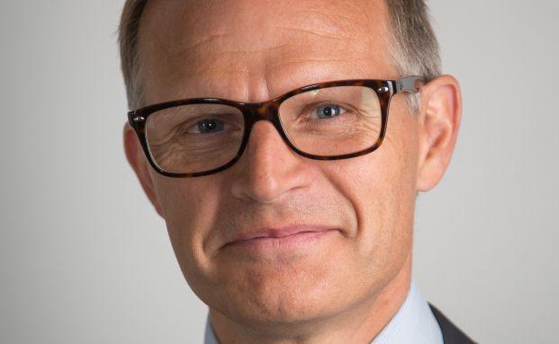 Führt derzeit die Rangliste an: Jesper Neergaard Poll, Manager des Danske Invest Denmark Focus