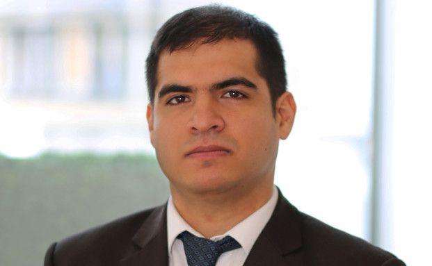 Dravasp Jhabvala, einer der beiden Neuzugänge bei Schroders-Rohstoff-Team