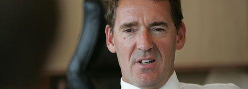 Jim O'Neill, BRIC-Erfinder <br> und Chefvolkswirt bei Goldman Sachs