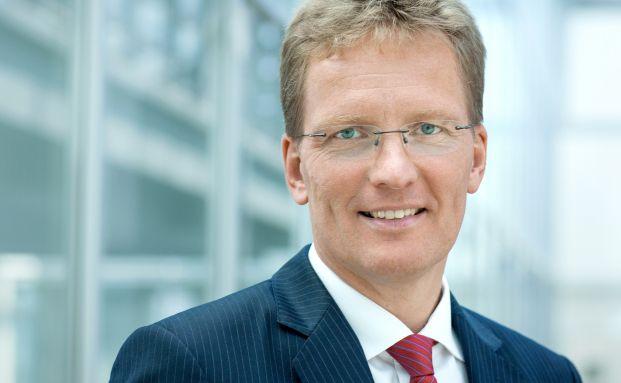 Joachim Häger, bisland Deutschlandchef des Wealth Management der Deutschen Bank. Nun verlässt er das Unternehmen.