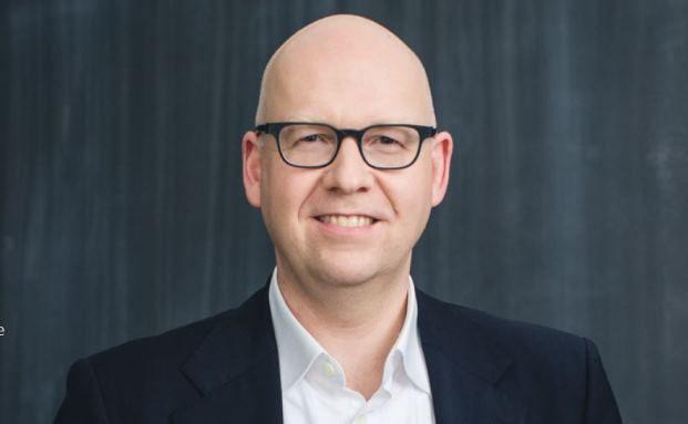 Jochen Siegert, Geschäftsführer von Savedo