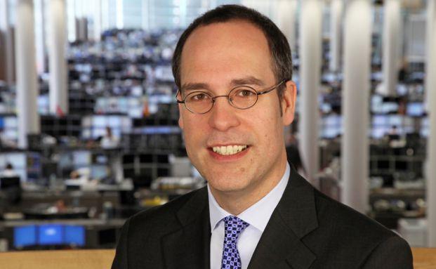 Jörg Krämer ist Chefvolkswirt der Commerzbank.|© Commerzbank