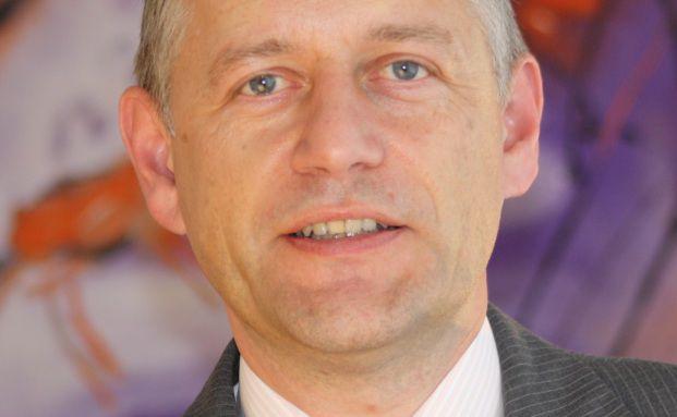 Jörg Löbe: Geschäftsführer der Aubilia Vermögensmanagement in Düsseldorf